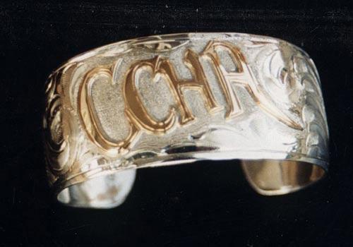 CCHA Bracelet